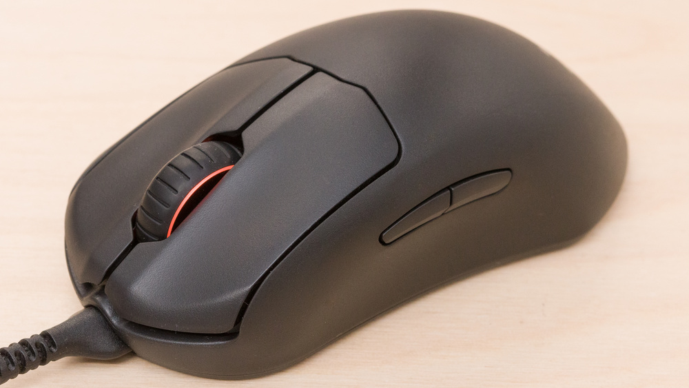 SteelSeries Prime Picture