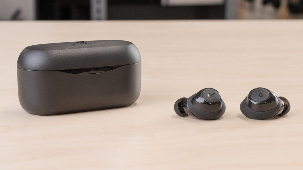 Anker Soundcore Life Dot 2 Truly Wireless Picture