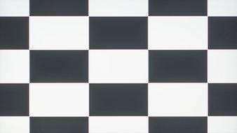 Gigabyte AORUS FI27Q Checkerboard Picture