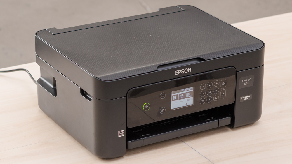 Epson Expression Home XP-4100 Picture