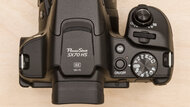 Canon PowerShot SX70 HS Body Picture