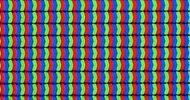 LG LN5400 Pixels