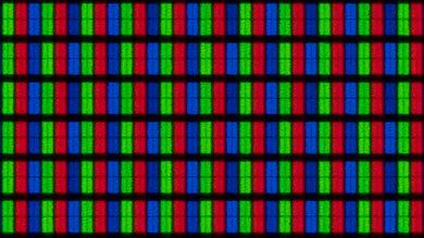 TCL S517 Pixels Picture