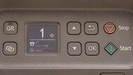Canon PIXMA TR7020 Display Screen Picture