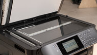Epson WorkForce WF-7720 Scanner Flatbed Picture