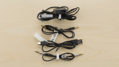 AKG K391-NC Cable Picture