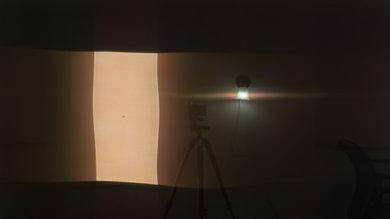 Samsung Q9F/Q9 QLED 2017 Bright Room Off Picture