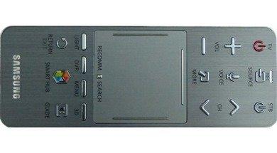 Samsung F8500 Remote