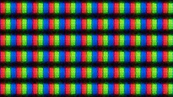 LG 32GN600-B Pixels