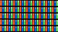 Sony X940E Pixels Picture
