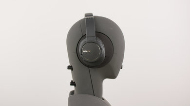 Sony MDR-ZX770BN Side Picture
