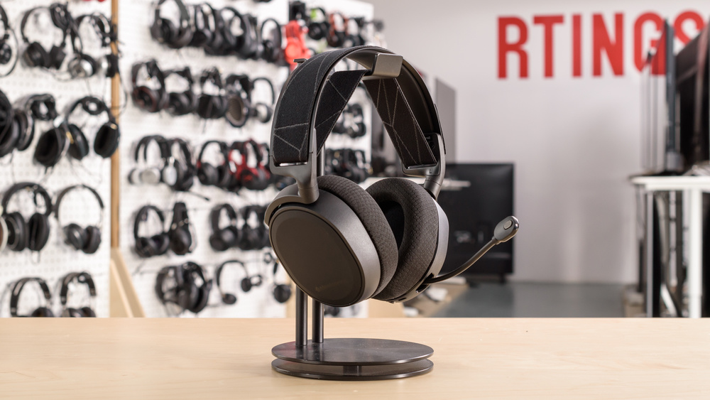SteelSeries Arctis 7 2019 Edition Wireless Design Picture