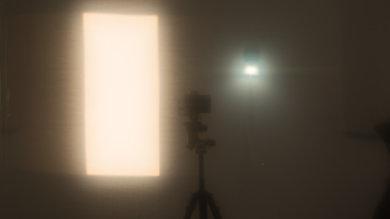 Philips Momentum 436M6VBPAB Bright room off picture