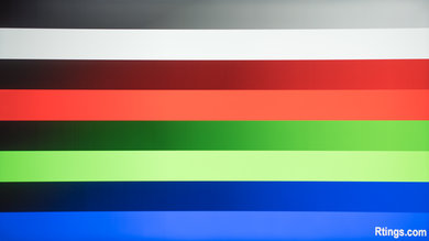 Samsung MU6500 Gradient Picture