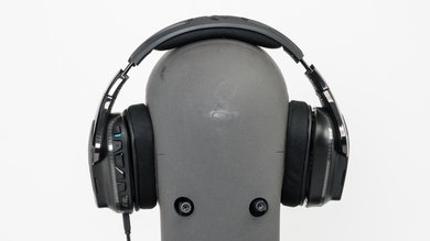 Logitech G635 Gaming Headset Stability Picture