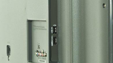LG LB5900 Side Inputs