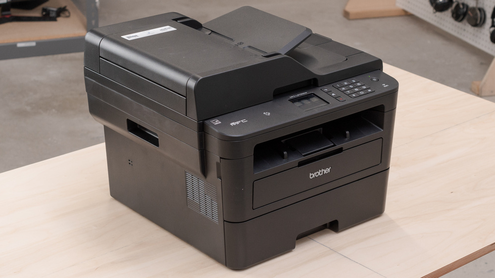 Brother MFC-L2750DW Picture
