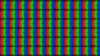 ASUS ROG Strix XG17AHPE Pixels