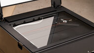 Canon PIXMA TS6320 Scanner Flatbed Picture