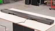 LG SN10YG Back photo - bar