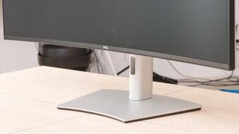 Dell UltraSharp U4021QW Stand Picture