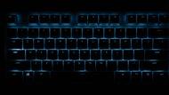 Razer BlackWidow Lite Brightness Min