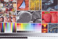 HP ENVY 6055e Side By Side Print/Photo