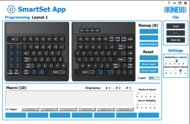 Kinesis Freestyle Pro Software Picture
