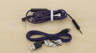 Plantronics Backbeat Pro Cable Picture