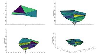 MSI Optix MAG273R sRGB Color Volume ITP Picture