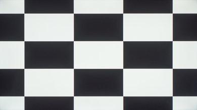 TCL FS3750 Checkerboard Picture