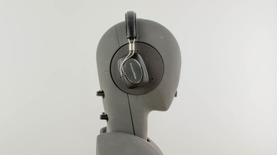 Bowers & Wilkins P5 Wireless Side Picture