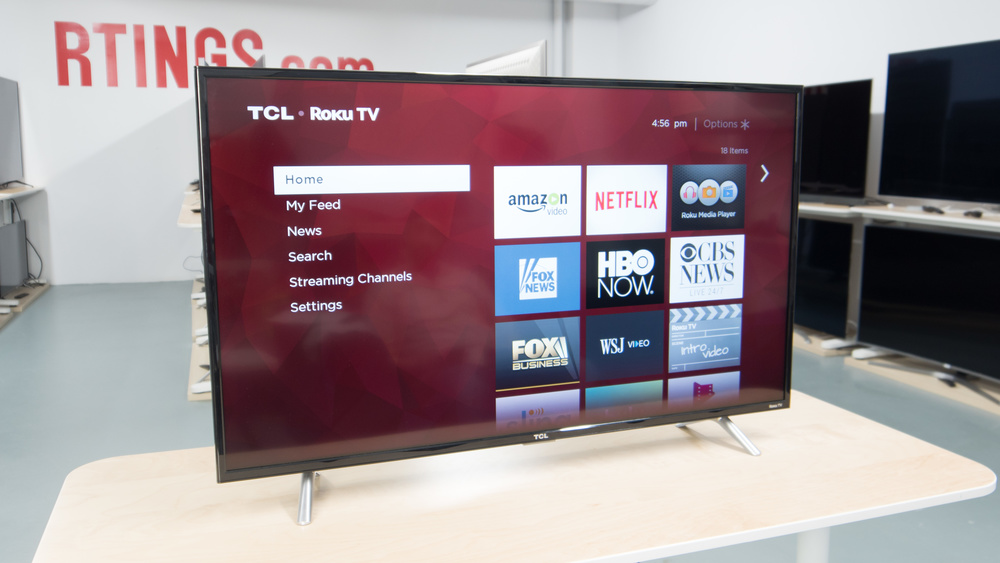 TCL S Series/S405 4k 2018 Review (43S405, 49S405, 55S405