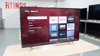 TCL S Series/S405 4k 2018 vs Element Amazon Fire TV Side-by-Side