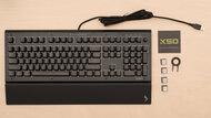 Das Keyboard X50Q Bundle Picture