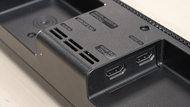 Samsung HW-N450 Physical inputs bar photo 2