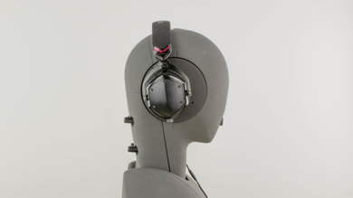 V-MODA Crossfade M-100 Side Picture