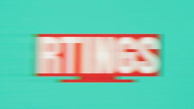 Vizio V Series 2019 Motion Blur Picture