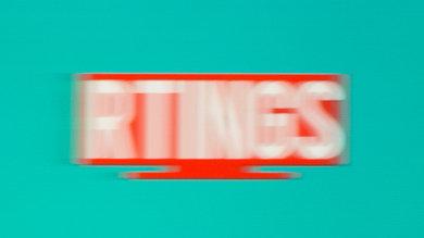 Vizio M Series Motion Blur