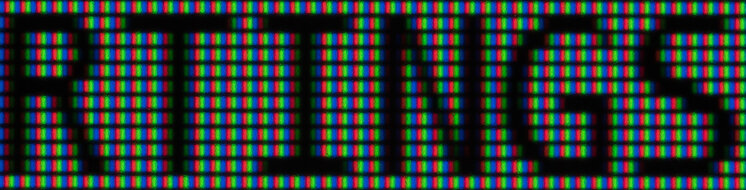 ViewSonic Elite XG270QG ClearType On