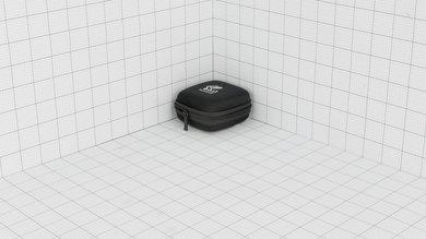 SoundPeats QY8 Case Picture