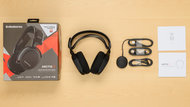 SteelSeries Arctis 7 Wireless 2017 In the box Picture