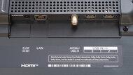 LG NANO90 2021 Rear Inputs Picture
