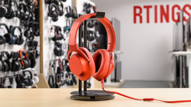 Sony MDR-100AAP Design