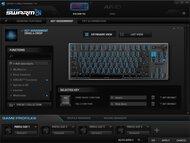 ROCCAT Vulcan TKL Software Picture