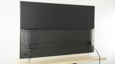 TCL C807 Back Picture