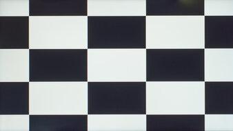 ASUS ProArt PA148CTV Checkerboard Picture