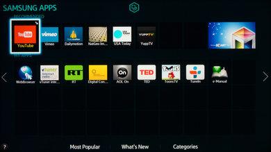 Samsung H6203 Smart TV