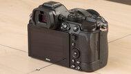 Nikon Z 5 Build Quality Picture