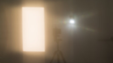 LG UJ6300 Bright Room Off Picture